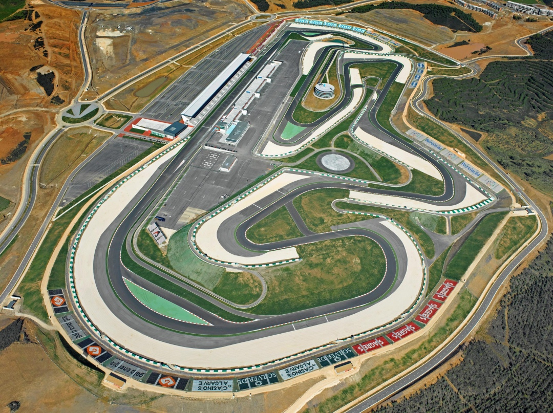Grand Prix of Portugal