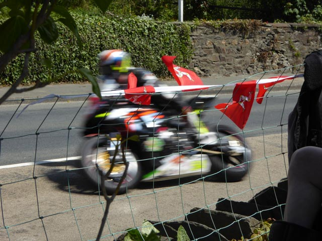 IoM TT 2018 updated availability - a few packages remain