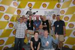 We are all winners with Pole Position Travel!