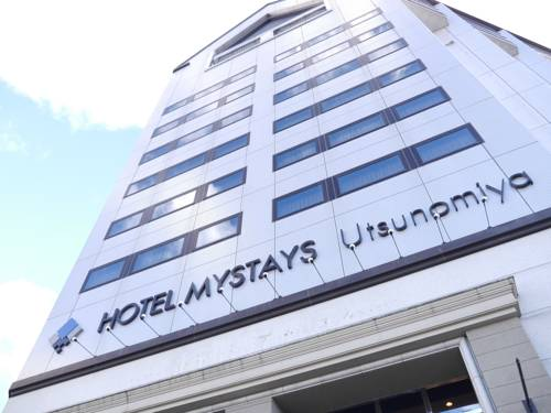 Our new classic package is situated in the MyStays hotel