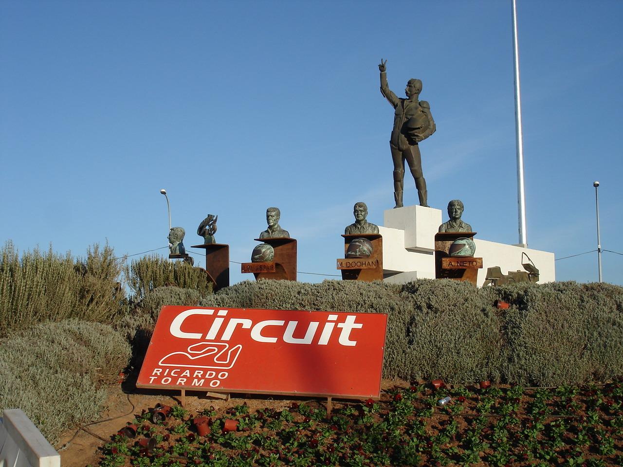 Gran Premio de la Comunitat Valencia