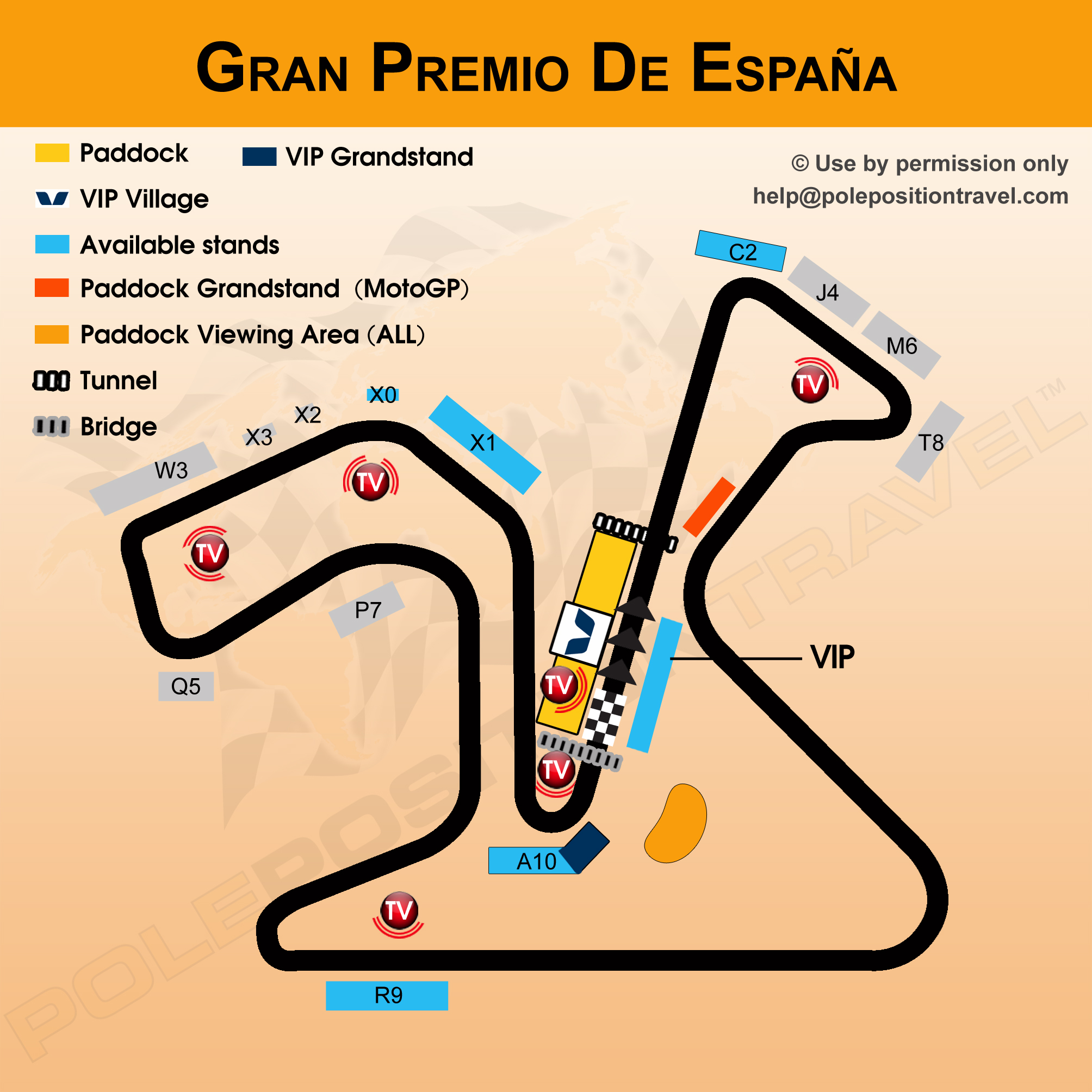 Motogp Spain Track - impremedia.net