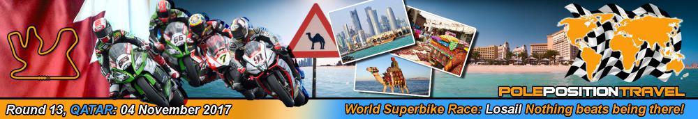 WSBK Qatar 2017