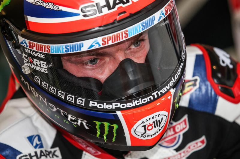 (ID: 19865) We have been sponsoring Sam Lowes since 2014!