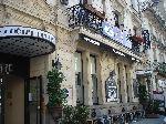 Hotel Levasseur exterior