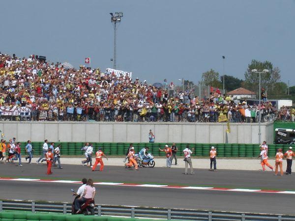 San Marino MotoGP Tickets