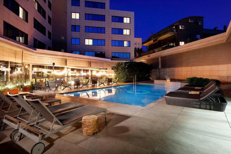 SB Icaria Hotel 4*