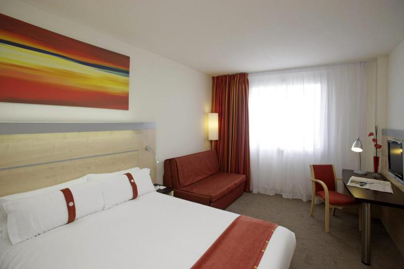 Holiday Inn Express 3*
