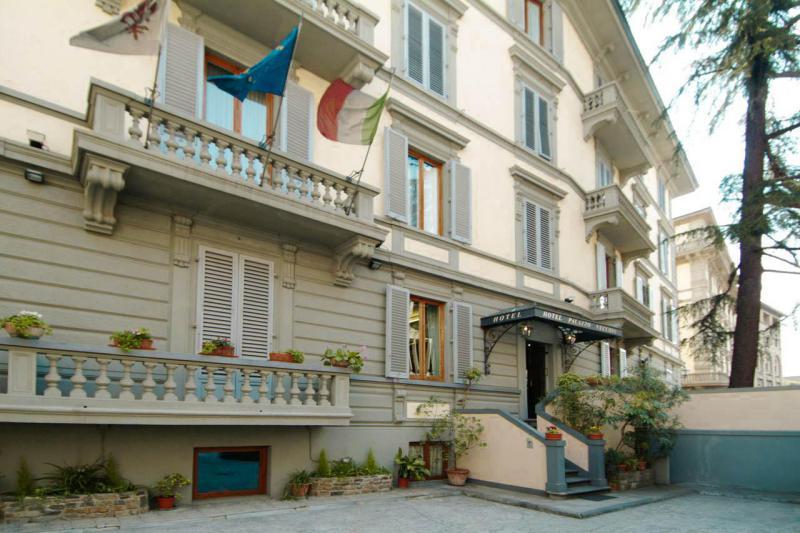 Palazzo Vecchio Hotel, City Package