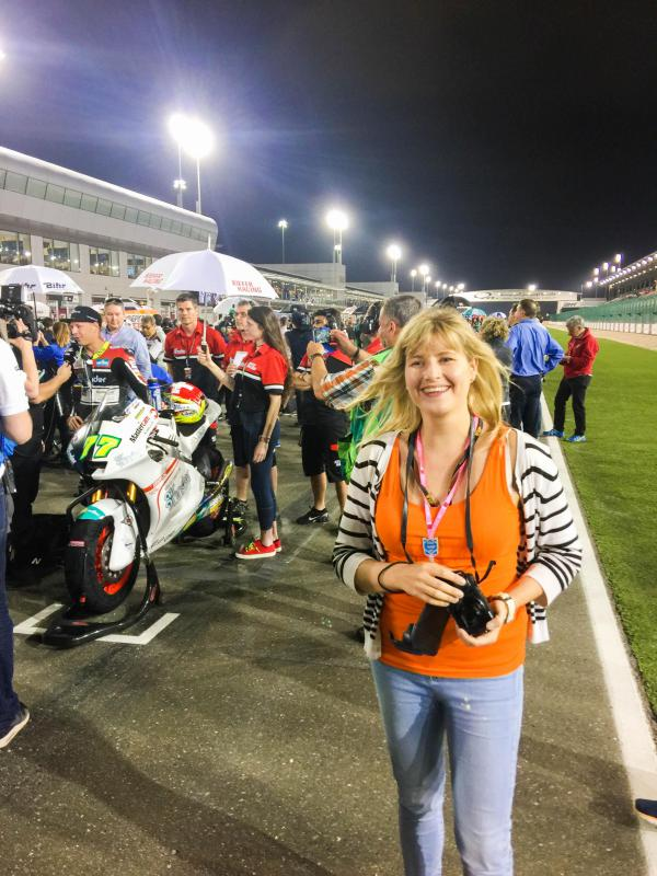 MotoGP Team Experience Platinum Europe