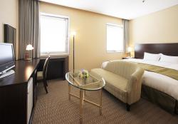 XL Double room at Frontier