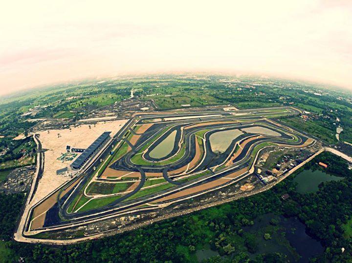 Thailand Grand Prix 2022