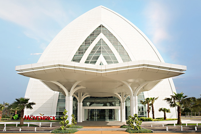Gorgeous architecture