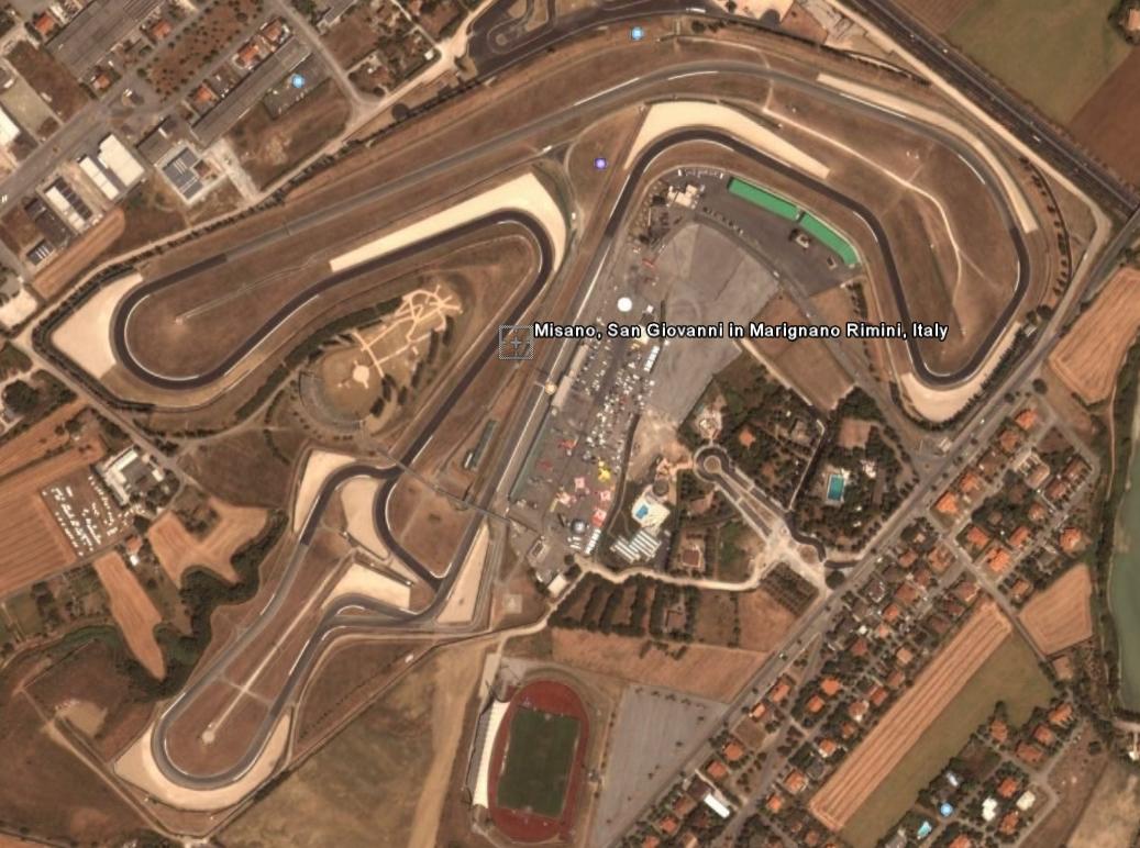 Gran Premio di San Marino 2022