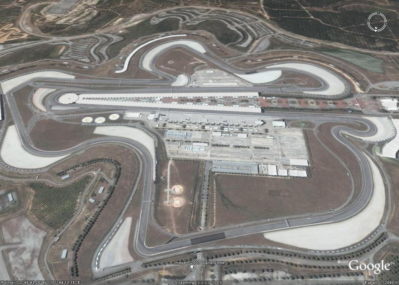 Sepang MotoGP Test 2022