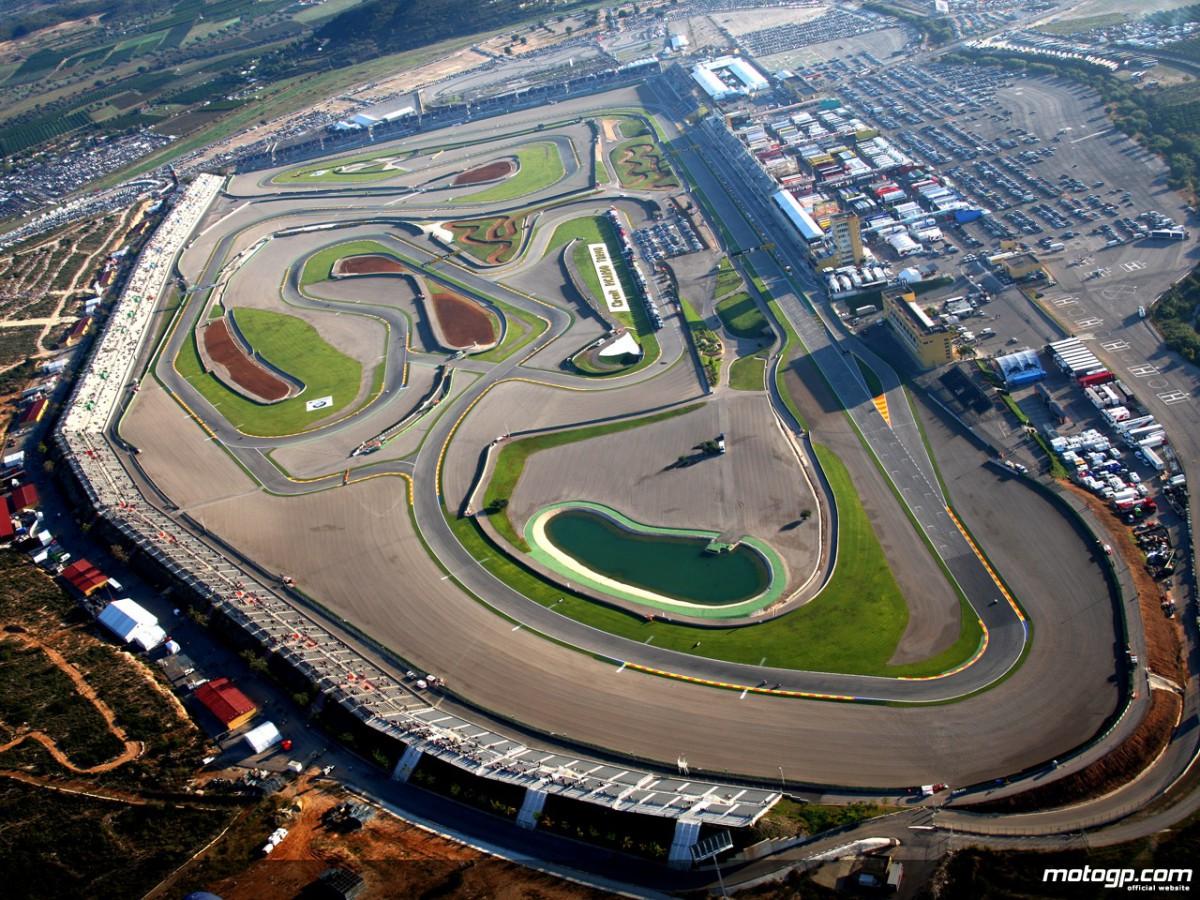 Gran Premio de la Comunitat Valencia 2022