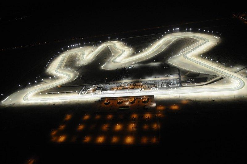 WSBK Qatar