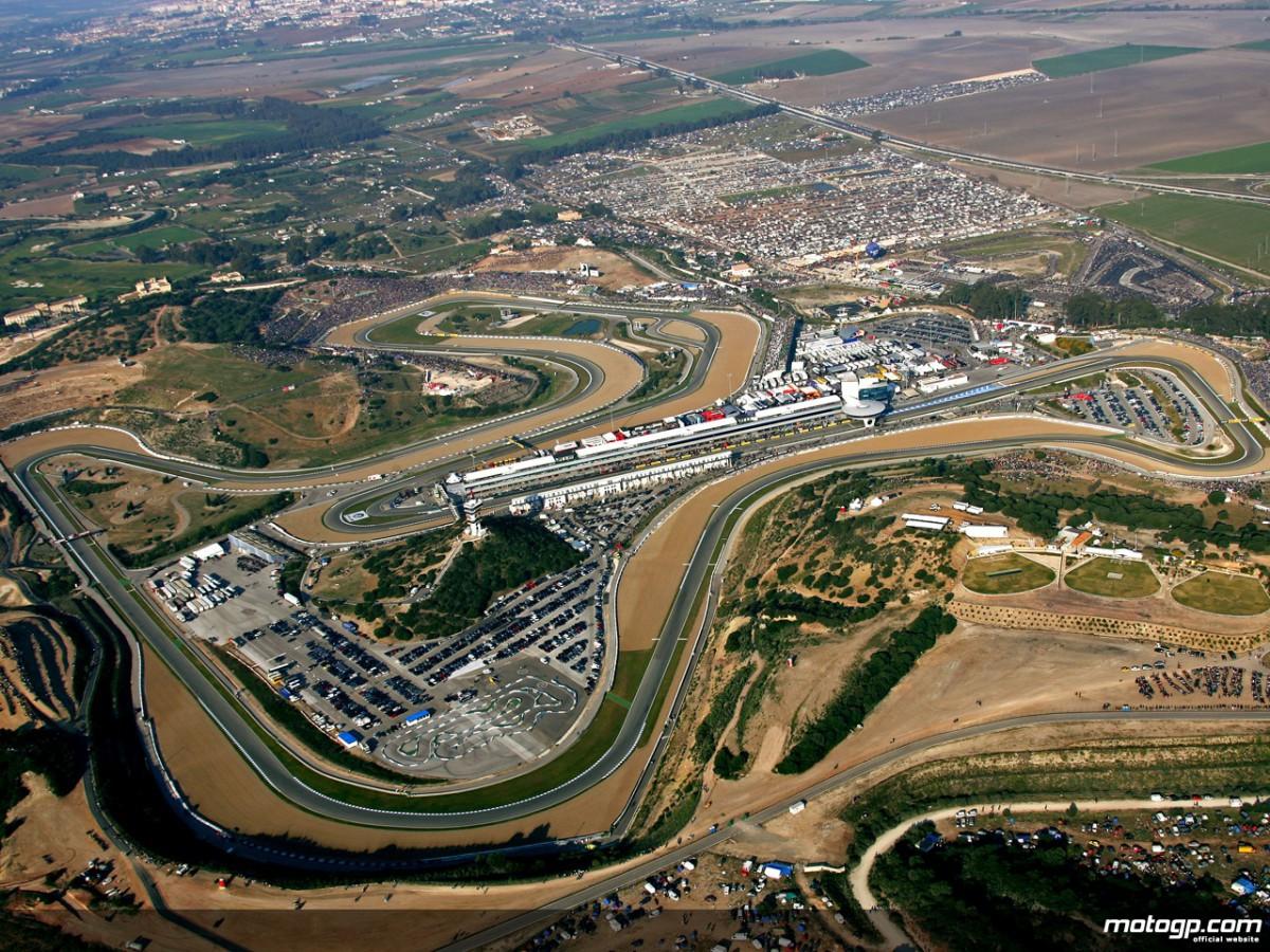 WSBK Jerez 2021