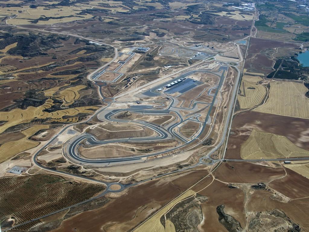 Gran Premio de Aragón 2022