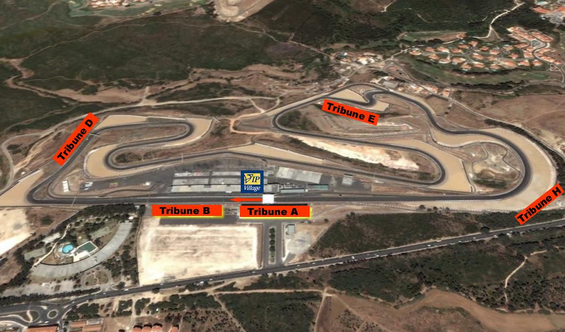 WSBK Estoril 2021