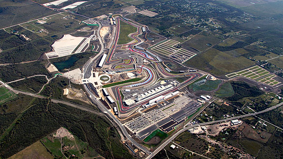 Grand Prix of The Americas 2021