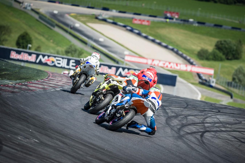 Motorrad Grand Prix von Österreich