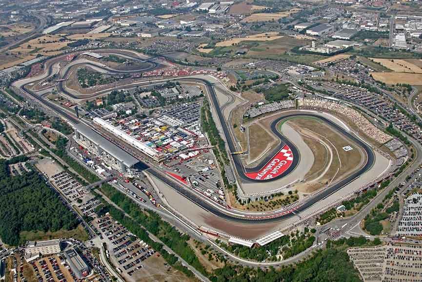 Gran Premi de Catalunya 2022